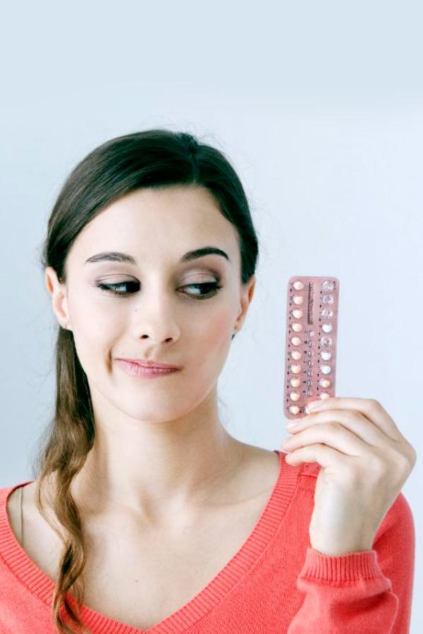 visita sobre anticoncepción Pamplona
